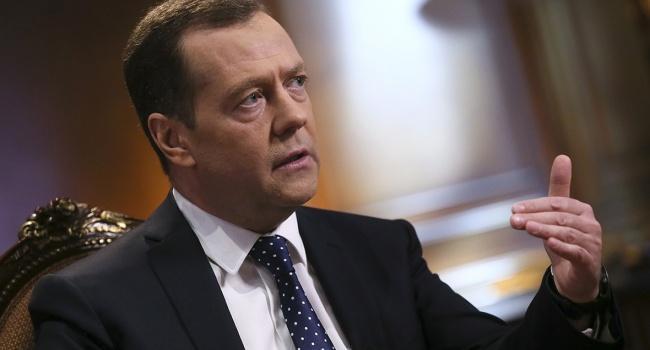 Дефект речи: после травмы у Медведева начались проблемы
