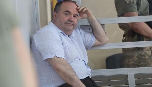 Стало известно содержание приговора «убийце» Бабченко