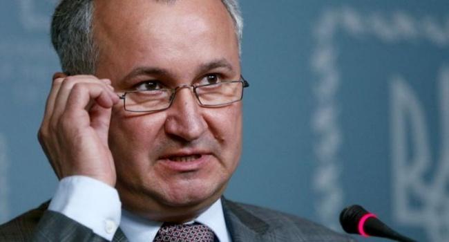 Убийство Захарченко в Донецке: у Грицака озвучили основные версии