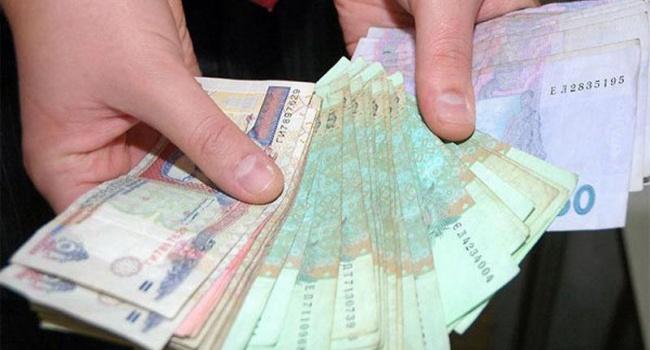 Сегодня день рождения украинской гривны – в 1996-ом она заменила протовалюту купоно-рубль