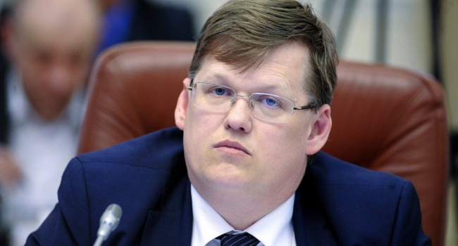 Украинцам пересчитают пенсии: Розенко рассказал, чего ожидать с нового года