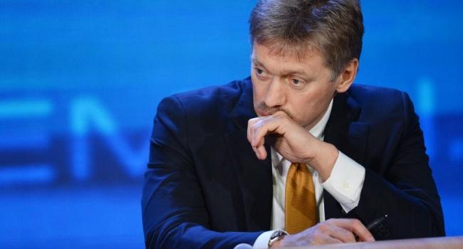 Последствия ликвидации Захарченко: Песков сделал новое заявление