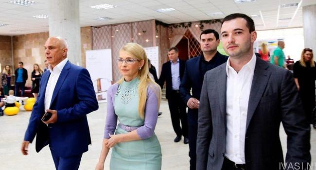 «112-й» тут же прервал трансляцию с Верховной Рады, как только Мельничук заговорил о зяте Тимошенко, который летает в Москву