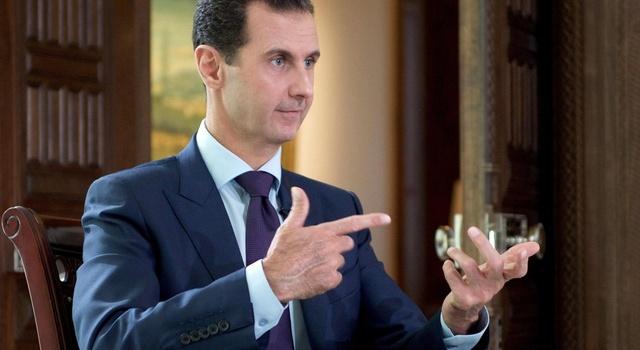 Трамп отдавал приказ ликвидировать президента Сирии Асада