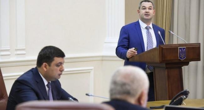 Политолог: Продан может снова занять свою должность