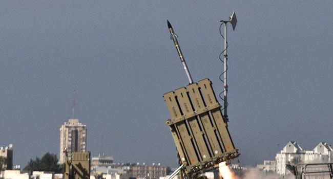 Авиаударом Израиль уничтожил военный завод Ирана, в ответ на возмущение иранцев россияне лишь пожимают плечами