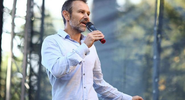 Вакарчук вступает в бой за электорат Порошенко