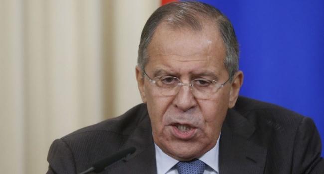 Лавров пожаловался на Волкера, который выполняет капризы Украины