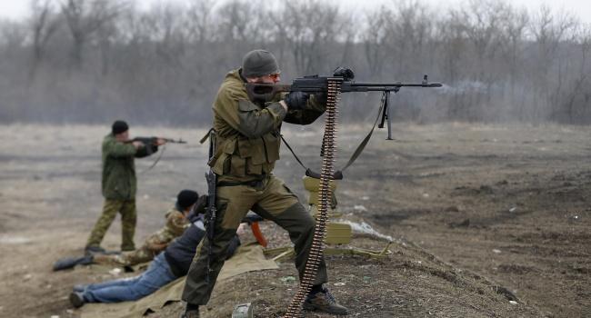 Война на Донбассе: боевики шесть раз обстреляли силы ООС, — последствия