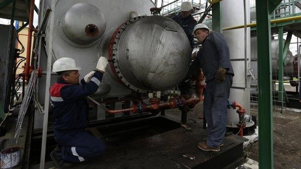 Подготовка к зиме: Украина уже накопила 15 миллиардов кубометров газа