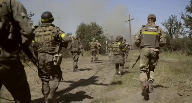 Террористы на Донбассе убили 20-летнего украинца