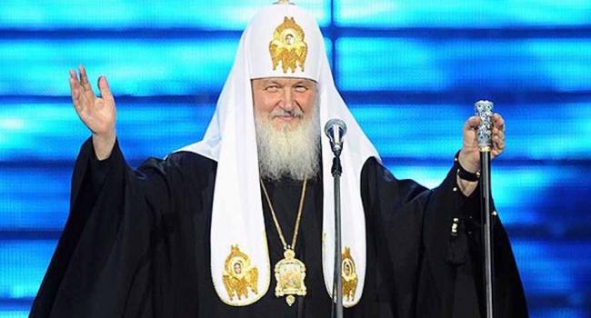 «Ересь, или вера по-русски?»: верующим РПЦ запретят молиться за патриарха Варфоломея