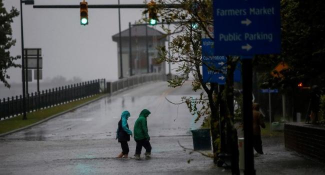 Число жертв урагана «Флоренс» в США продолжает расти