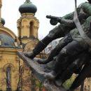 Блогер: 17 сентября 1939-го СССР начал «освобождать» Польшу, а сегодня неблагодарные поляки сносят памятники советским солдатам