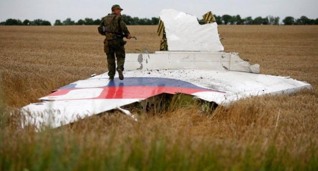 В РФ заявляют о подлинности документов по сбитому на Донбассе «Боингу 777»