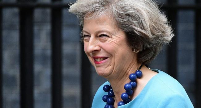 «Мы находимся в тупике», — Тереза Мэй о переговорах по Brexit