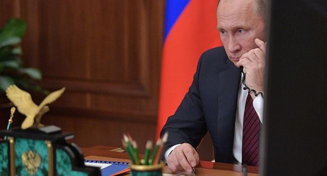 Порошенко предупредил, что Путин подготовил ЕС ту же самую ловушку, из которой два года назад удалось вырваться Украине