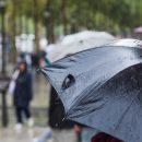 Дожди, похолодание и другие неприятности погоды, — прогноз на начало недели