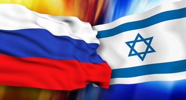 «Удобно и естественно назначать евреев виновных в любой трагедии»: блогер прокомментировал официальные заявления РФ относительно крушения Ил-20