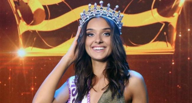 В погоне за престижным титулом новая «Мисс Украина» скрыла свое замужество и ребенка