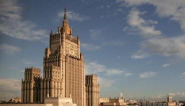 В России прокомментировали отказ Киева продлевать договор о дружбе