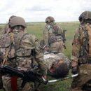 Бойцы ВСУ на Донбассе приняли тяжелые бои: в пресс-центре штаба ООС обнародовали сводку