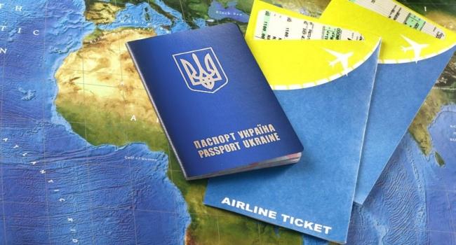 Украинцы смогут ездить еще в одну страну без виз: подписано соглашение