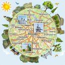 Хороший справочник по Москве и области