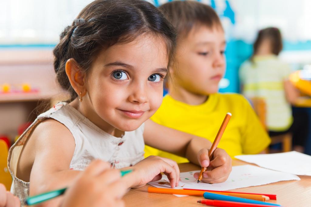 Развитие талантов у ребенка