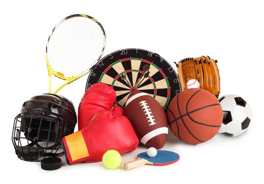 Интернет-магазин качественных спортивных товаров