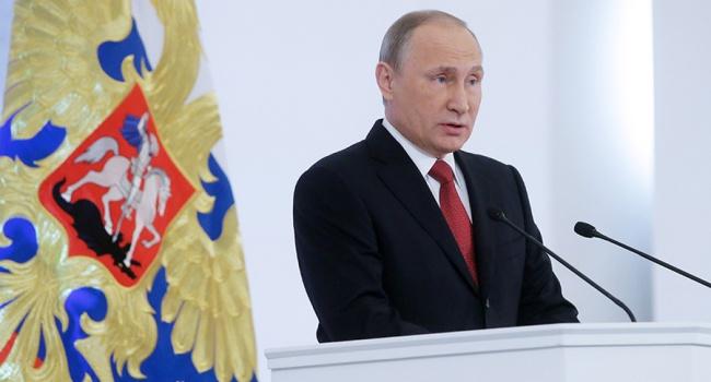 Российский политик: после освобождения Украины от РПЦ следующим станет вывод с украинских территорий российских вооруженных сил