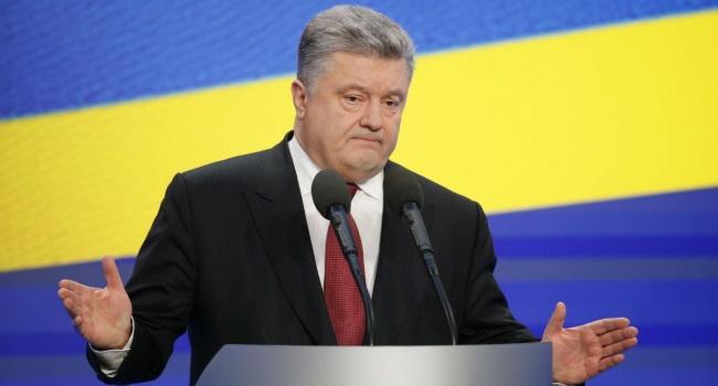 Порошенко: «Есть три бренда Украины, от которых корчит Москву»
