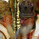Эксперт рассказал, почему у главы РПЦ Кирилла не осталось другого выхода кроме, как назвать патриарха Варфоломея раскольником