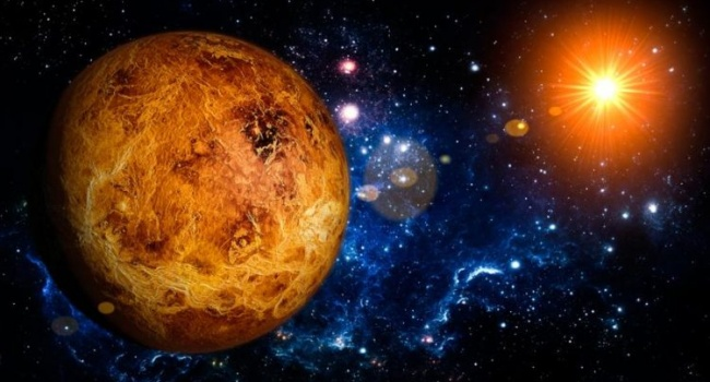 NASA планирует колонизировать Венеру