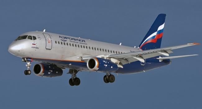 ЧП в России: в Хабаровском крае в небе был обстрелян пассажирский самолет