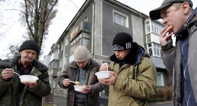 Российские СМИ сообщили о голоде в Украине – украинский писатель рассказал, какой теперь у него «голодный» ужин