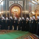 РПЦ: мы не обязаны подчиняться решениям Константинопольского патриархата