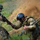 Ситуация на Донбассе: террористы осуществили запрещенную провокацию в зоне ООС