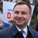 Дуда: Германия должна выплатить репарации за ущерб, нанесенный Польше