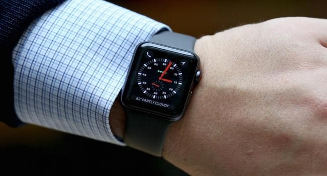 Разработчики усовершенствуют Apple Watch