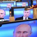 Вашингтон выделил на борьбу с российской пропагандой 40 миллионов долларов