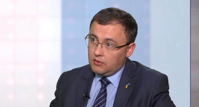 Венгерский посол завершил свою каденцию в Украине, — замглавы МИД Украины
