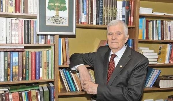 «Киев – это родина русского мира»: украинский академик в Москве отличился скандальным заявлением