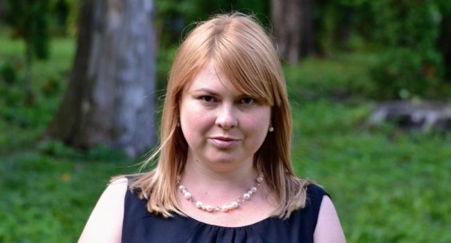 В ЕС прокомментировали смерть Екатерины Гандзюк