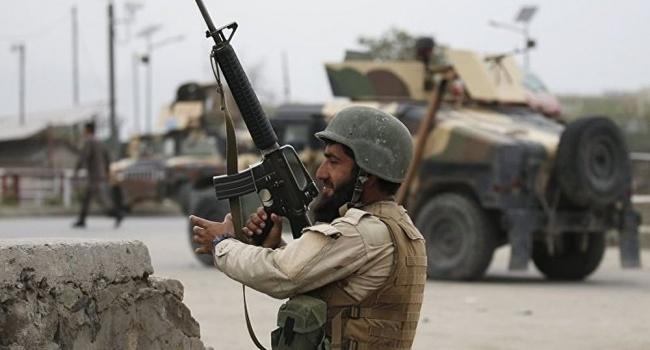 В Афганистане был убит мэр американского города Северный Огден
