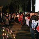 Блогер: «активисты» одновременно требуют немедленного расследования дела Гандзюк и отставки Авакова и Луценко