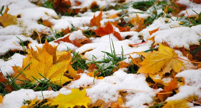 Через пару дней погода резко изменится: синоптик предупредила о похолодании