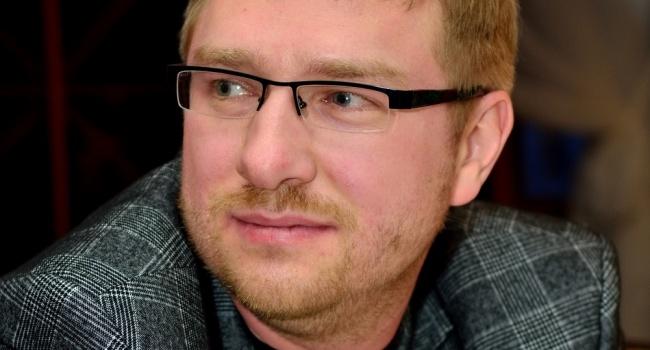 В США задержан известный кремлевский пропагандист