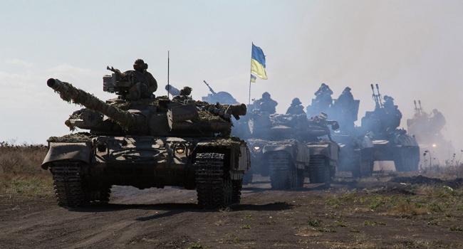 Блогер: в войне с Россией мы победим не по-русски, а по-европейски, не положив в землю своих лучших патриотов