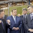 Журналисты: банк Порошенко отмывал миллиарды сына Януковича